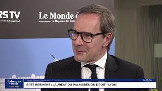 Décideurs du Droit - Bret Bremens | Avocats - Lauréat du Palmarès du Droit - Lyon 2020