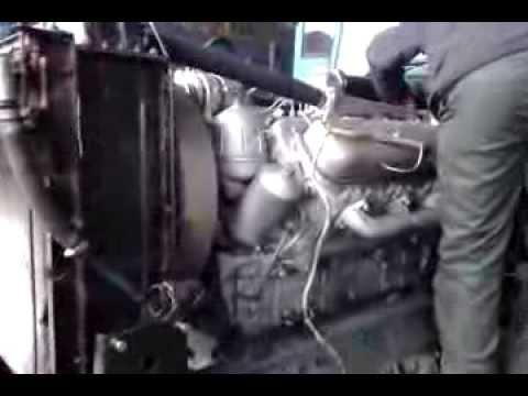 Замена рулевой колонки МТЗ-80 на дозатор. Помогите.