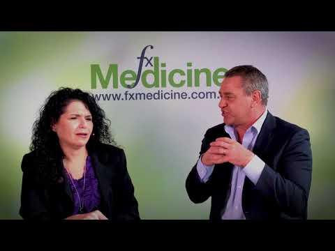 Dr Susan Sisley FX Medicine Interview