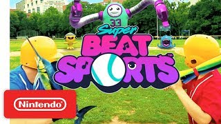 Super Beat Sports™ Whacky Bat! - Nintendo Switch