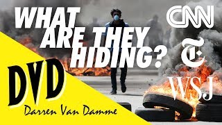 Proof You Should Never Trust News Media | Darren Van Damme