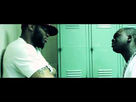 KIDD KIDD - BIG BANKROLL [2011 Official Video] DIR. BY EIF RIVERA