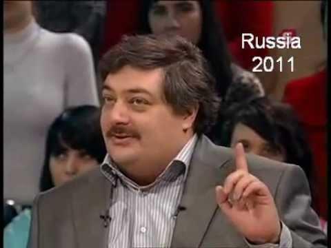 Что случится в России в 2011 году?