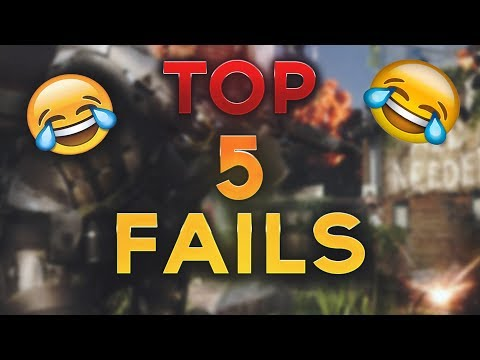 Call of Duty: Top 5 Fails of the Week #23