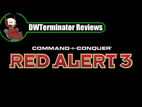Review - Command & Conquer: Red Alert 3