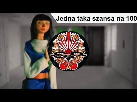 STRACHY NA LACHY Jedna taka szansa na 100 OFFICIAL VIDEO