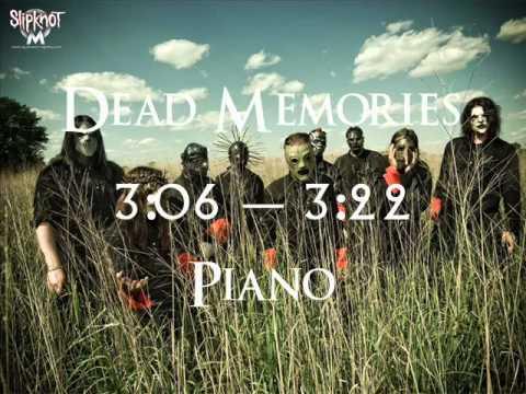 Slipknot Craig Jones (#5, 133) All Hope Is Gone Samples