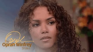 "Halle Berry on Eric Benét Cheating: ""I Had an Emotional Breakdown"" 