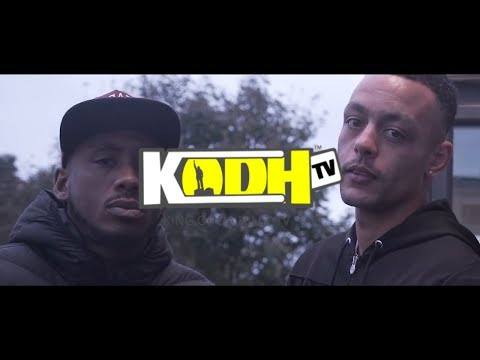 KODH TV - Dorzi - Thats How It Is (Music Video) Prod By Jae Depz thumbnail