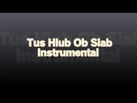 tus hlub ob siab instrumental