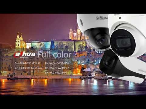 Color Technology - Dahua