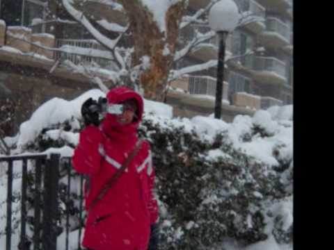 Washington DC Snow Storm December 20, 2009