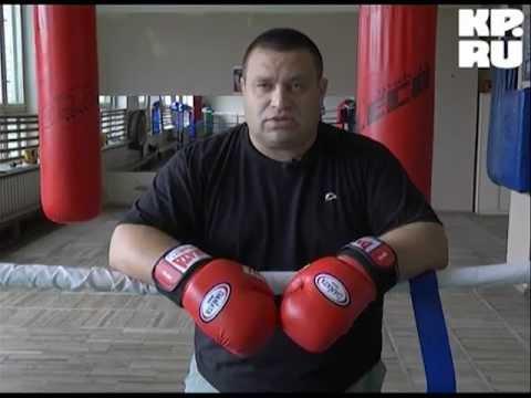 Андрей Попков против Алексея Навального