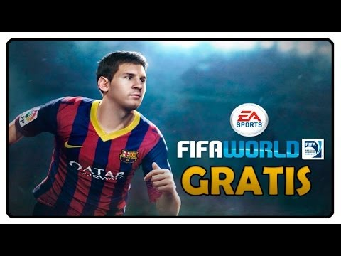 DESCARGA FIFA GRATIS | FIFA WORLD
