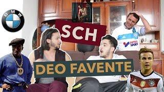 PREMIERE ECOUTE - SCH - Deo Favente : ENFIN LE RETOUR DU VRAI SCH ?!