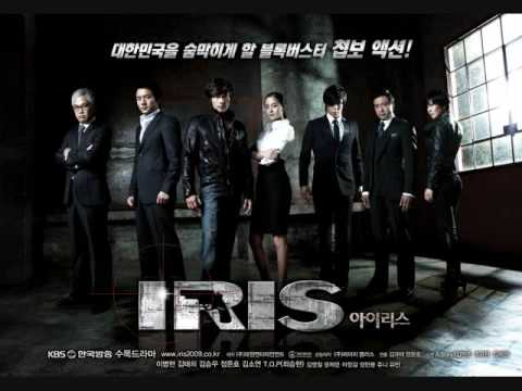 12-pretty Love (iris Ost) video