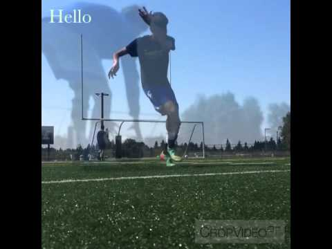 Free Kicks (Recovering From ACL Injury)