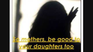 John Mayer-Daughters Lyrics
