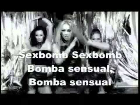 Sex Bom Bom La Actitud video