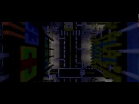 World War Z - Teaser Trailer - Minecraft Server