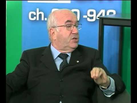 INTERVISTA A CARLO TAVECCHIO - 25 OTTOBRE 2012 - 4/9