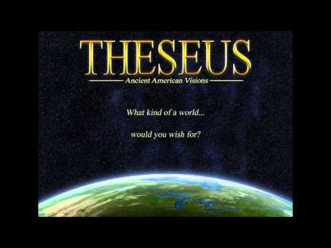 Theseus Album Musical Samples 30-40 Second Clips