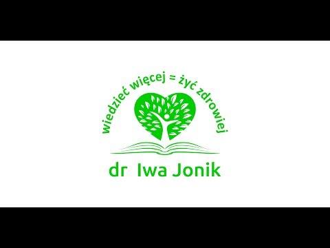 Mój Cel ZDROWE DZIECKO Dr Iwa Jonik Część 1