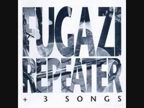 Fugazi - Blueprint