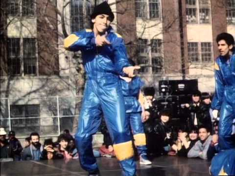 Rock Steady Crew - Uprock