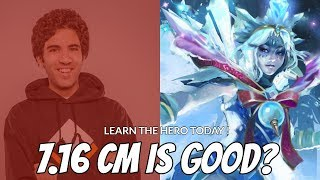 Things I've learned with Secret.Yapzor's CM | Warding to win fights !