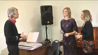 Мастер-класс по эстрадному вокалу руководителя группы Звездопад ОКМЦКТ Алексея Булгакова
