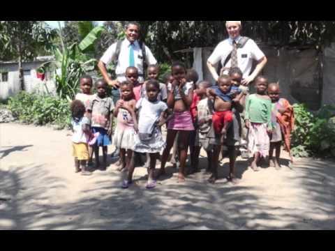 Mozambique Maputo Mission Christmas Devocional 2014 2 SD 480p