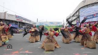 Kasadyahan Festival 2015 | Tribu Pantat of Zarraga Iloilo