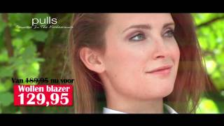 Videomarketing - Pulls advertentie door Orangetube.nl