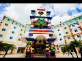 Tour the LEGOLAND Hotel at LEGOLAND Florida
