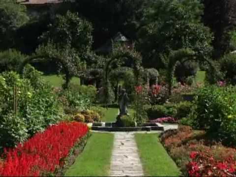 Ville e giardini youtube for Immagini di entrate di ville
