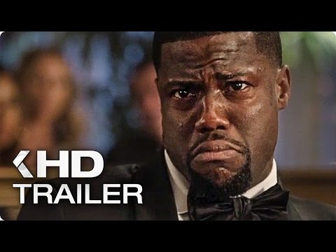 KEVIN HART: WHAT NOW? Trailer 2016