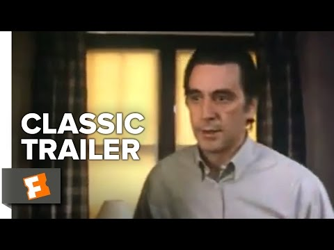 Scent Of A Woman Official Trailer #1 - Al Pacino Movie (1992) Hd video