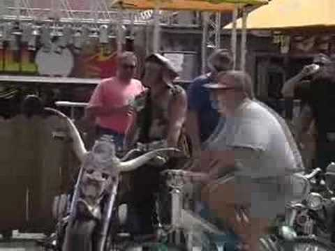 Jeremy Camp - Daytona Beach Bike Week