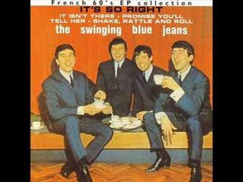 Swinging Blue Jeans - Promise Youll Tell Her