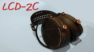 Z Review - Audeze LCD-2 Classic [Why Buy Anything Else?] .... seriously tho