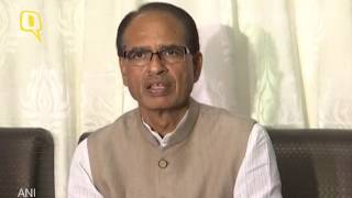 'Conspiracy fuelled by Congress': Shivraj Singh Chouhan on MP farmers protest