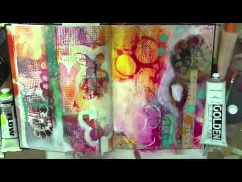 Let Creativity Flow with Strathmore Artist Journals