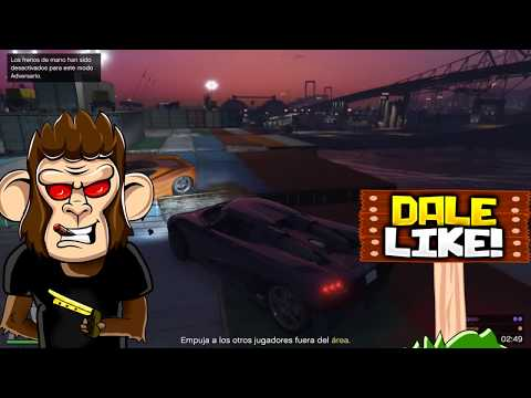 PORNO DE GTA 5! VIDEOS EXPLICITOS XXX DE PERSONAJES DE GTA V TENIENDO SEXO WTF! OPINION thumbnail