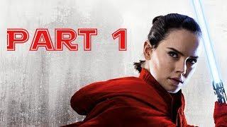 The Last Jedi And The Fall Of Star Wars: Part 1 - The Idiocy Awakens