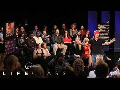 How Bret Michaels Deals with Stress - Oprah's Lifeclass - Oprah Winfrey Network