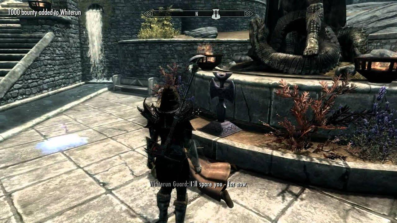how to become thane skyrim
