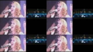 Watch Kylie Minogue Butterfly video