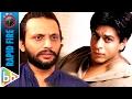Zeeshan Ayyub's RAEES Rapid Fire On Shah Rukh Khan | Tubelight | Katrina Kaif