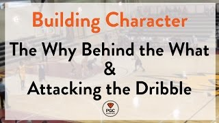 Building Character & Attack the Dribble| Coaches Circle | Week 12 | Powered by TeamSnap